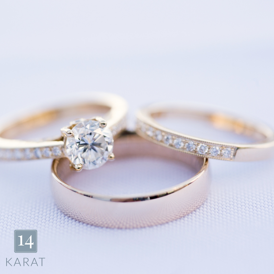 Make sure you are choosing an engagement ring she will LOVE by following these tips in this week's blog! ⠀ ⠀ https://bit.ly/2B8bIF5 ⠀ ⠀ #EngagementRing #DiamondRing⠀ pic.twitter.com/psM522deE3
