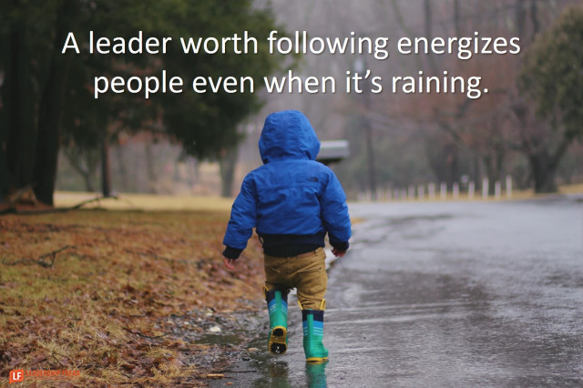 How to Energize Others bit.ly/30hV7Gn #leadership #LFreakpost