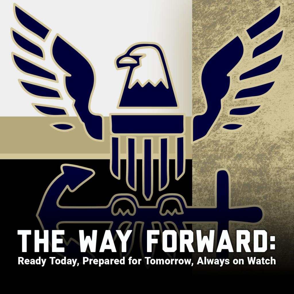JUST IN: #USNavy Issues #COVID19 Standardized Operational Guidance. The Way Forward ⬇️ navy.mil/submit/display…