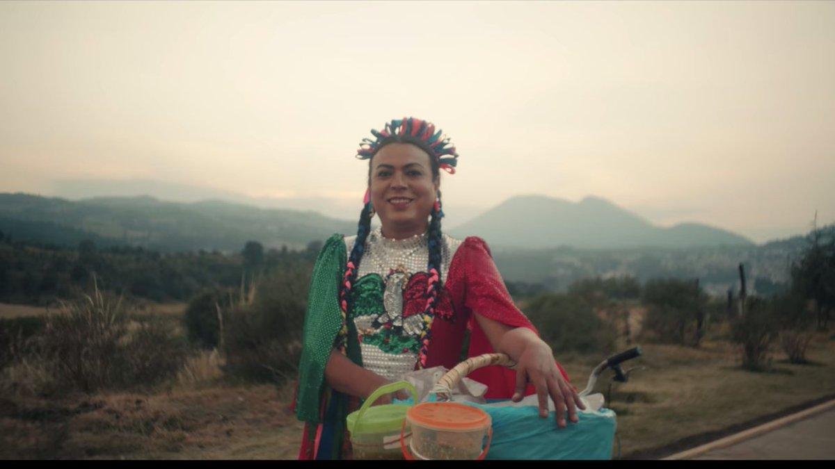 ¡Tacos! ¡Los tacos de canasta, tacos!  El episodio 'Canasta' de la serie 'Las crónicas del taco',  ganador en la categoría Programa en locación en The 2020 James Beard Media Awards. 🌮❤️🇲🇽 https://t.co/XQlgWV62Oe