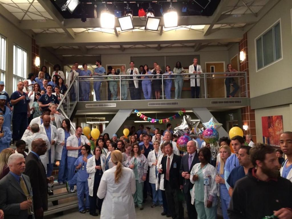 Always celebrating our healthcare workers 💙 | 📷: @TheRealKMcKidd https://t.co/acsmcv88ru