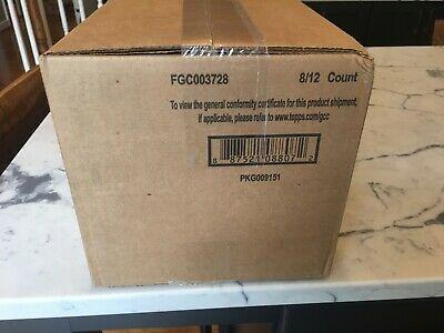 2020 BOWMAN HTA JUMBO 8 BOX CASE FACTORY SEALED Jasson Dominguez Robert… http://dlvr.it/RXSnPz #SportsCards #TradingCards #AffiliateLinkpic.twitter.com/msuVvQugrk