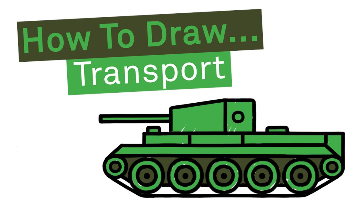 Ready for the second half-term challenge? 1, 2, 3... Draw a tank, a helicopter, a bike... all military style! 🏍️🚁💂♀️ Grab a pen and paper and follow our step-by-step guide. Share your hard work with us @Nam_London. Download here: bit.ly/2B0lrNw