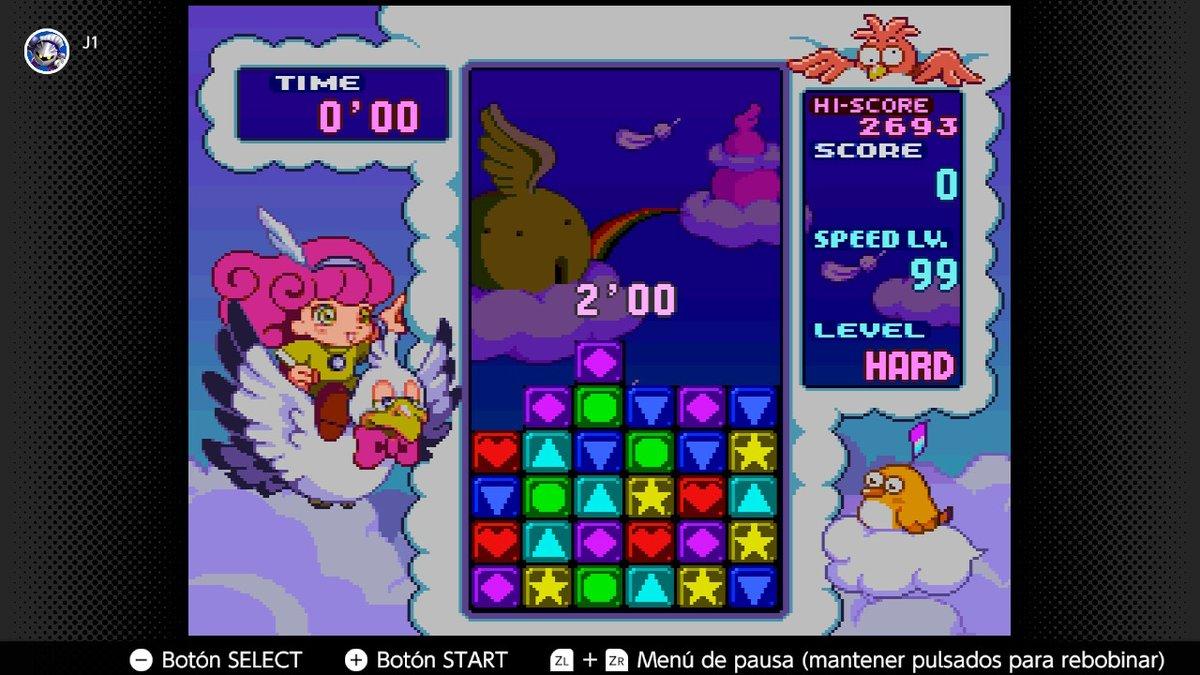 No he superado el récord, pero oye: sobreviví x''''DDDDDD #SuperNES #NintendoSwitchOnline #NintendoSwitch