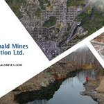 Image for the Tweet beginning: MacDonald Mines has an new