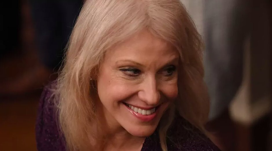 Kellyanne Conway unleashes trolls on Twitter's head of site