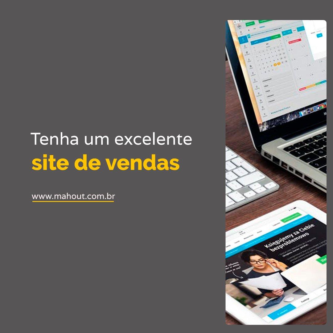 Quer saber mais, sobre a nosso empresa e como podemos te ajudar?  Podemos ajudar a trilhar o melhor caminho.  Acesse: http://www.mahout.com.brpic.twitter.com/RXHsViuA1O