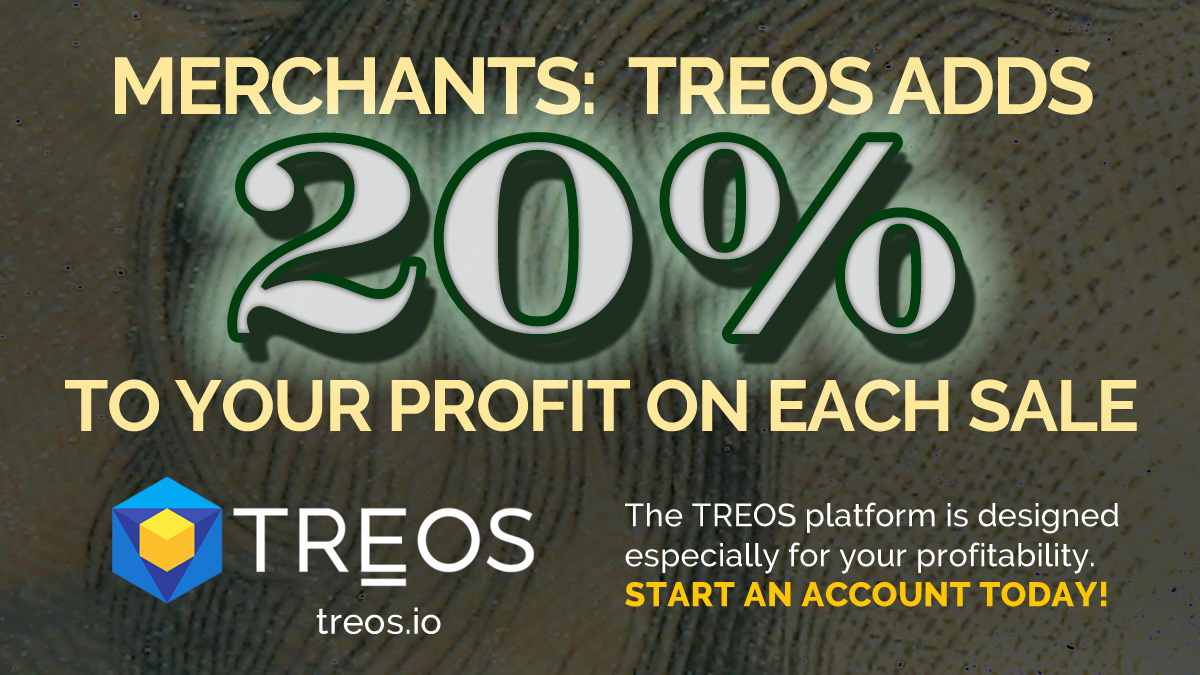 Attention all online merchants! Tired of all those marketplace fees and high commissions?  #TREOS commissions are low. PLUS receive 20% bonus on top of each sale you make. <br>http://pic.twitter.com/AN4aodsZ0I #TREOSpaysOffBigtime #TREOSMerchant