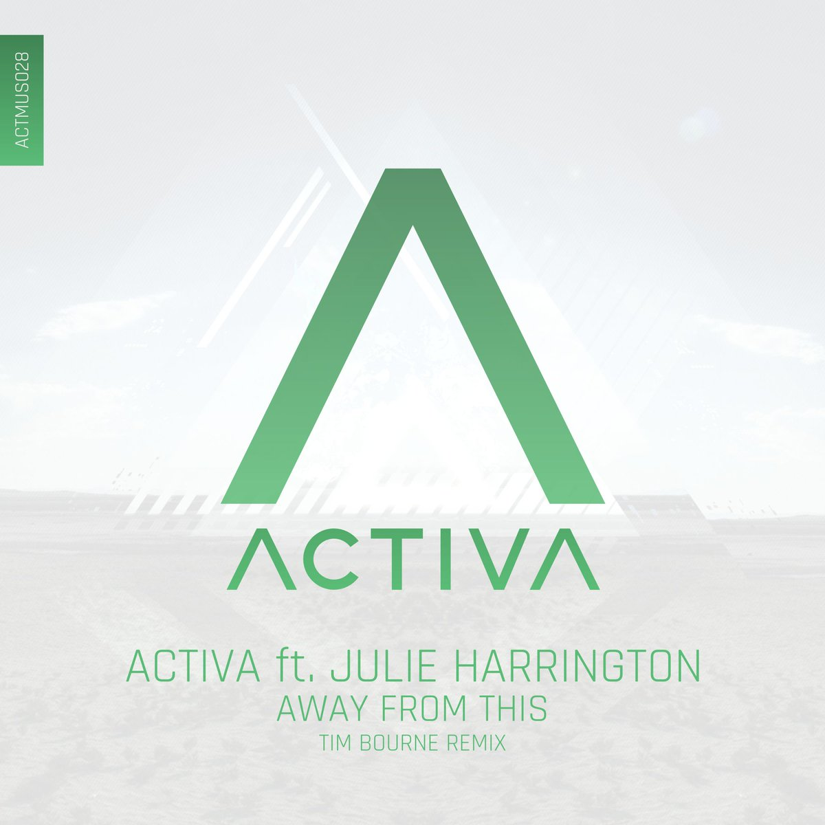11. Activa ft. Julie Harrington - Away From This (Tim Bourne Remix) [Activa Music] #BigTune #PureTrance #PTR239 https://t.co/qj0CfeDovO