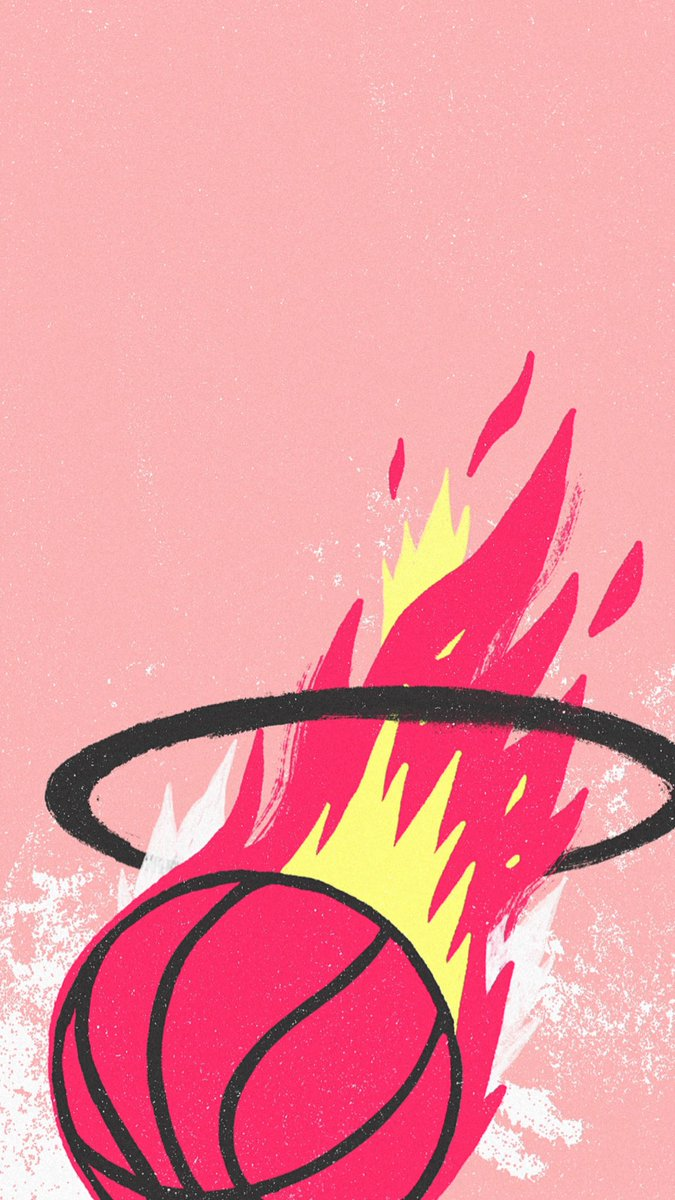 The HEAT Is On #WallpaperWednesday https://t.co/tFEOOIo8gH