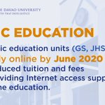 Image for the Tweet beginning: ENROLL ONLINE NOW | Our