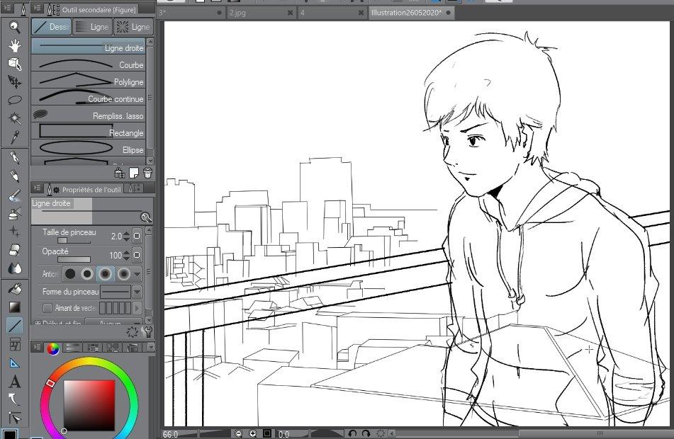 Work in progress : Boy walking (Yokohama city background) #drawingoftheday  #dessin #illustration #イラスト #絵  #artwork #japan #日本 #横浜 pic.twitter.com/EqXoAb9vO5