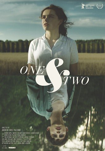 I just finished watching this movie 'One & two'. I didn't like it, the plot is very boring... but Timothée was very good, he's a fantastic actor :) pic.twitter.com/eAZmO7wB5b