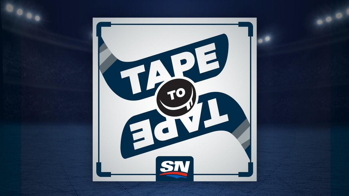 🏒 TAPE TO TAPE 🏒 @Dixononsports and @RoryBoylen break down what to watch for in the 2020 Stanley Cup Playoffs and are joined by @reporterchris for some insight on this period of cooperation between the NHL and NHLPA. 🎧: sprtsnt.ca/2X8VfsF Presented by @RamTrucksCanada