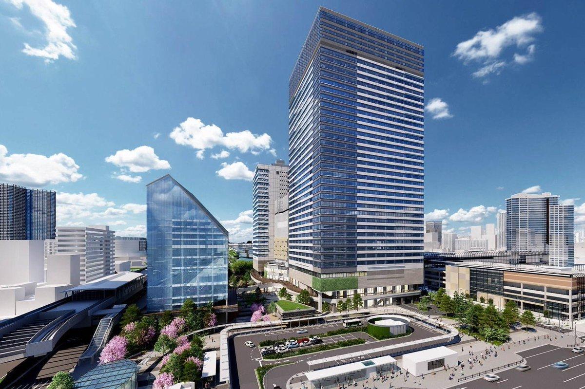 [明日オープン] 「ららぽーと豊洲」大リニューアルで東京湾岸エリア最大級214店舗に、豊洲ベイサイドクロス開業とともに -