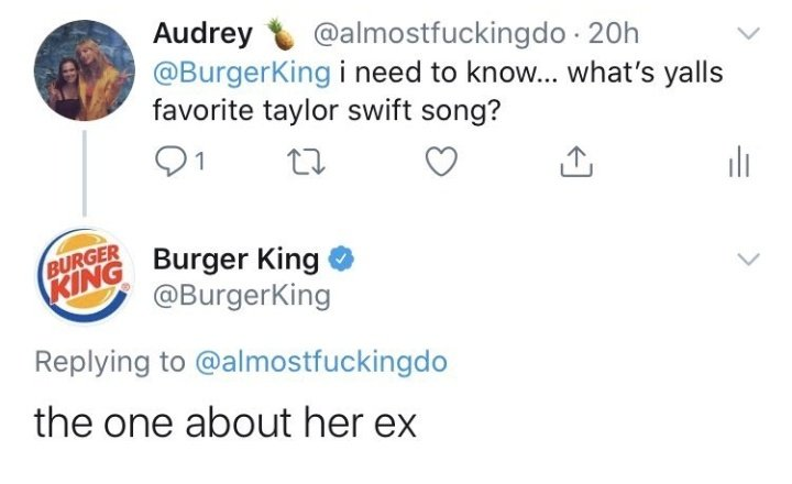#burgerkingisoverparty