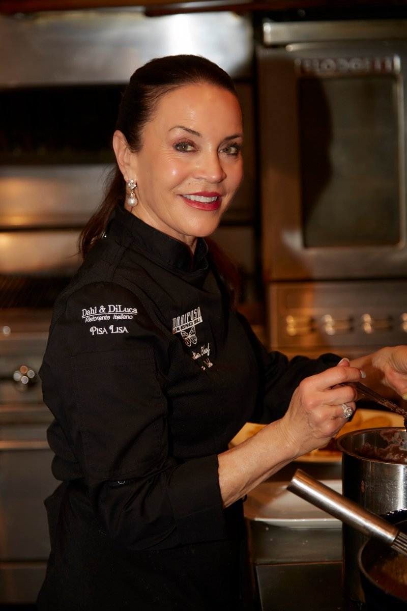 """""""I look at everything I've ever done in the years as a spiritual opportunity."""" - Lisa Dahl  Learn how award-winning Chef Lisa Dahl turned the current crisis into an opportunity to grow her business and do good.  In the June issue of Restaurant Startup & Growth. pic.twitter.com/tJGVal5xj6"""