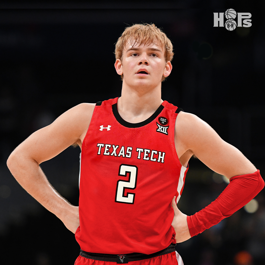 Mac McClung is heading to Texas Tech‼️ https://t.co/wQbWRRML3a