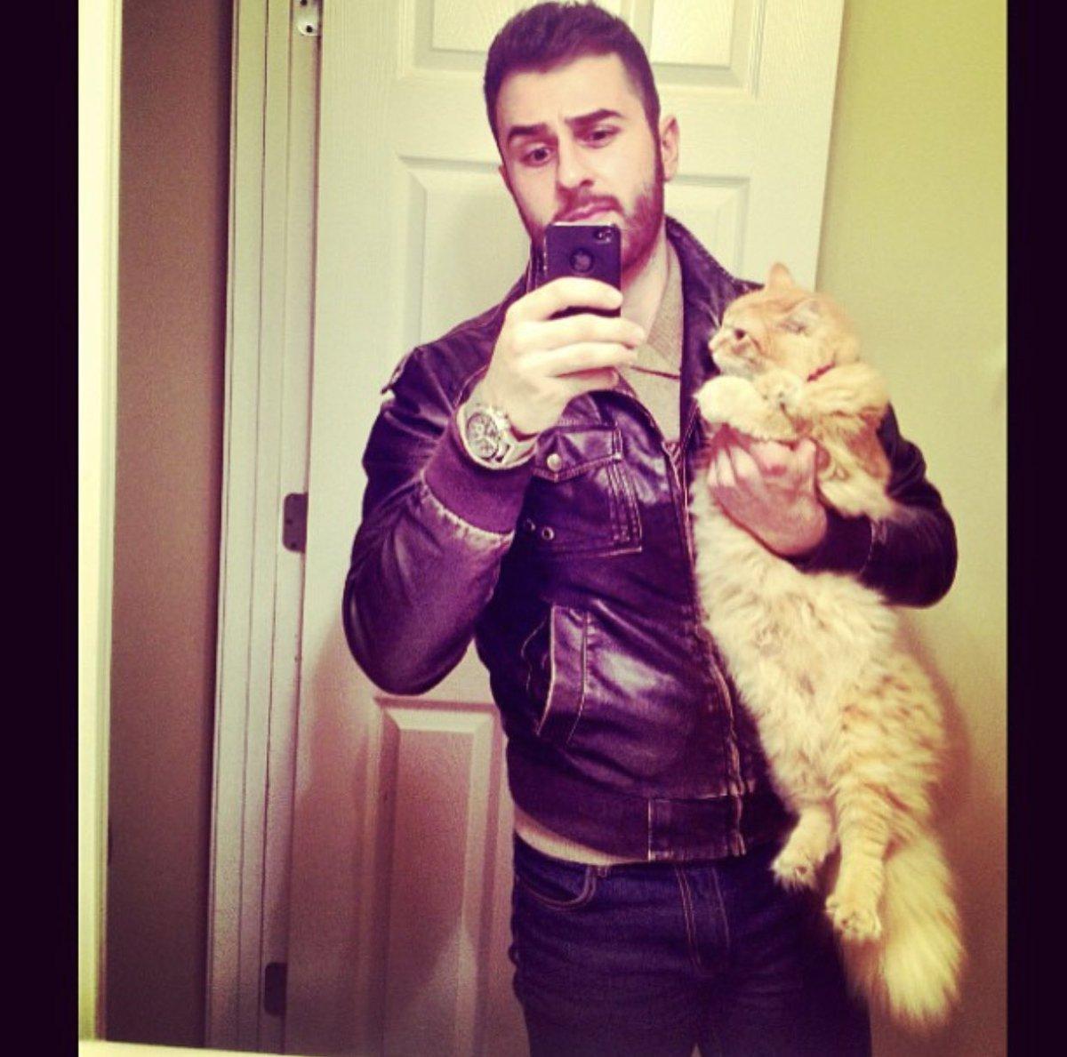 First IG selfie            //     Last IG selfie <br>http://pic.twitter.com/Vpuzk1Nen6