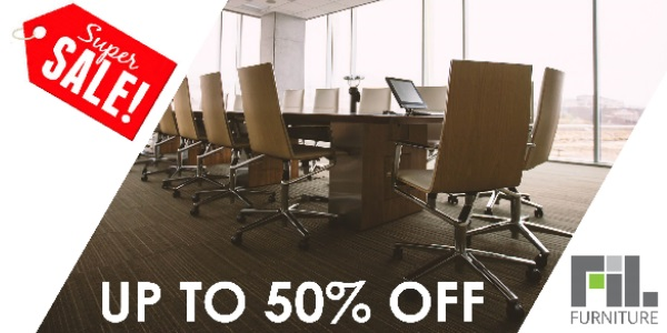 Looking for office furniture bargains? Don't miss our 50% off SUPER SALE!  Check out the specials we have on offer at our TradeMe stores in Auckland, Wellington and Christchurch. New stocks are added weekly https://filfurniture.co.nz/trade-me-deals/   #officefurnituresale #halfpricesale #supersale pic.twitter.com/BtDdul2dRk