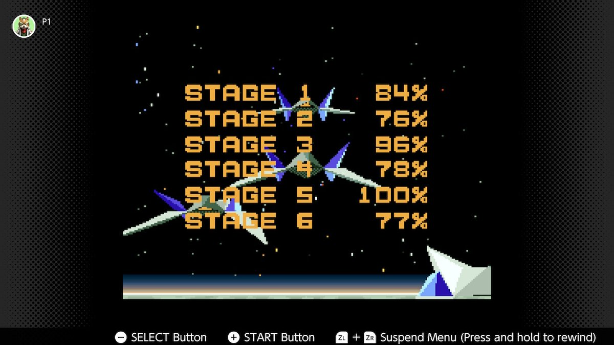 how i got 100% on stage five is beyond me.... #SuperNES #NintendoSwitchOnline #NintendoSwitch