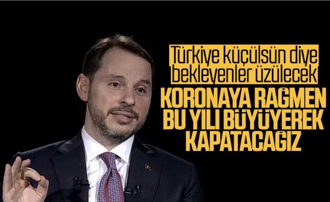 FELÂKET TELLÂLLARINA BERAT ALBAYRAK'TAN KÖTÜ HABER😂😂