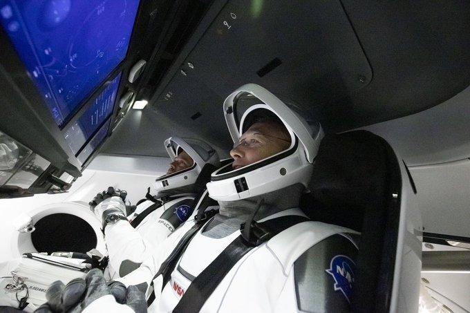 Cancelan lanzamiento de SpaceX y se pospone para el sábado