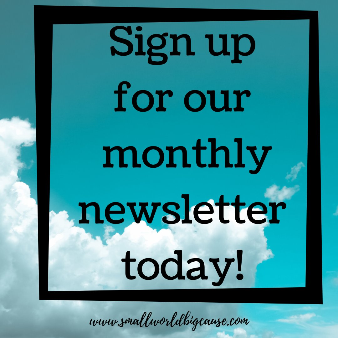 Have you signed up for our #brandnew monthly #newsletter, filled with all the good things that SWBC stand for. Make sure that you sign up via the site - don't miss out on the fun! #EcoBlogger #EcoNews #MentalHealth #EcoCommunity #EcoFriendly  https://buff.ly/2ygrM6D pic.twitter.com/eMmGJiU7jG