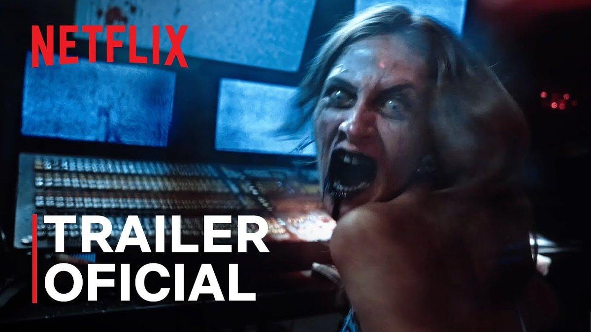 Trailer - Netflix - Reality Z - Trailer Oficial - (Dublado)  #CanalMeuMundo #Trailer #Netflix #RealityZ #Série #Terror #Comédia #CláudioTorres  https://youtu.be/N-3AqVI1LZ0pic.twitter.com/VoISs3OkDi