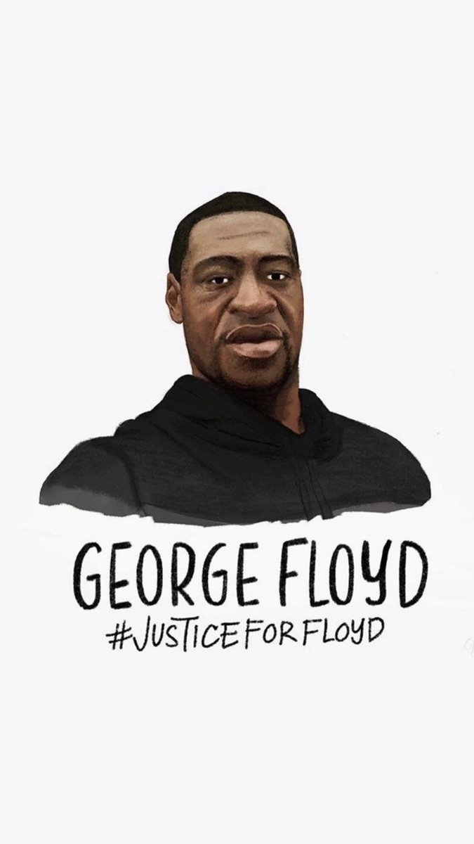 Devastated. George Floyd did not deserve to die and did not deserve to have his last words be of him begging for his life and pleading for another breath. Our deepest condolences go out to all of Georges loved ones #JusticeForGeorgeFloyd #BlackLivesMatter justiceforbigfloyd.com