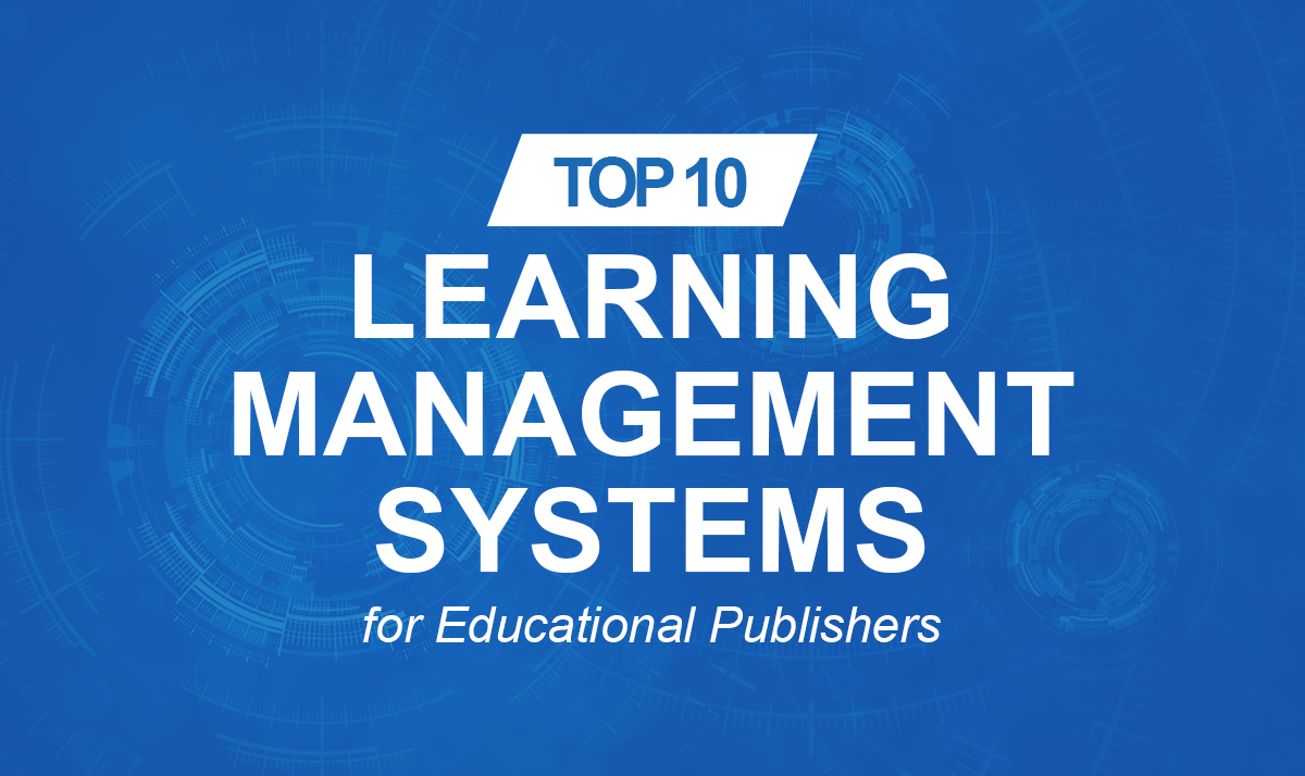 NEW BLOG: Top 10 Learning Management Systems (LMS) for Educational Publishers https://hubs.ly/H0qJwnZ0 #LMS #curriculumdevelopment #curriculumdesign #LearningManagementSystemspic.twitter.com/M66vlYU9H6