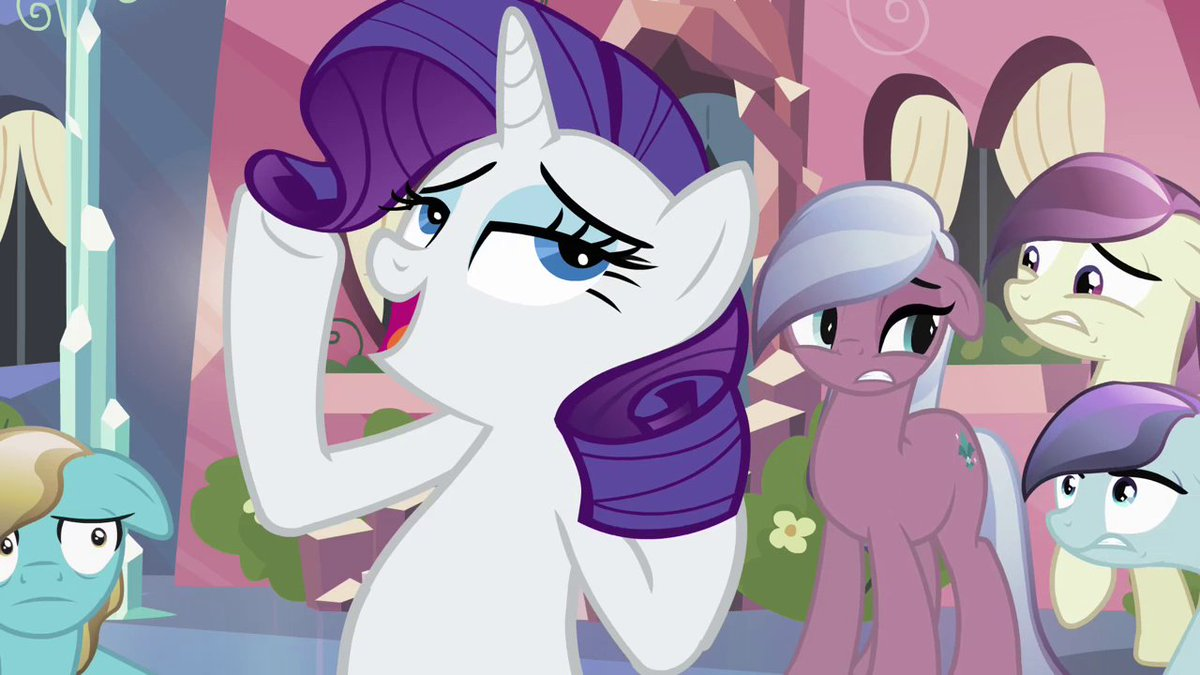 The Crystal Empire - Part 1 <br>http://pic.twitter.com/lcaslrIvHF