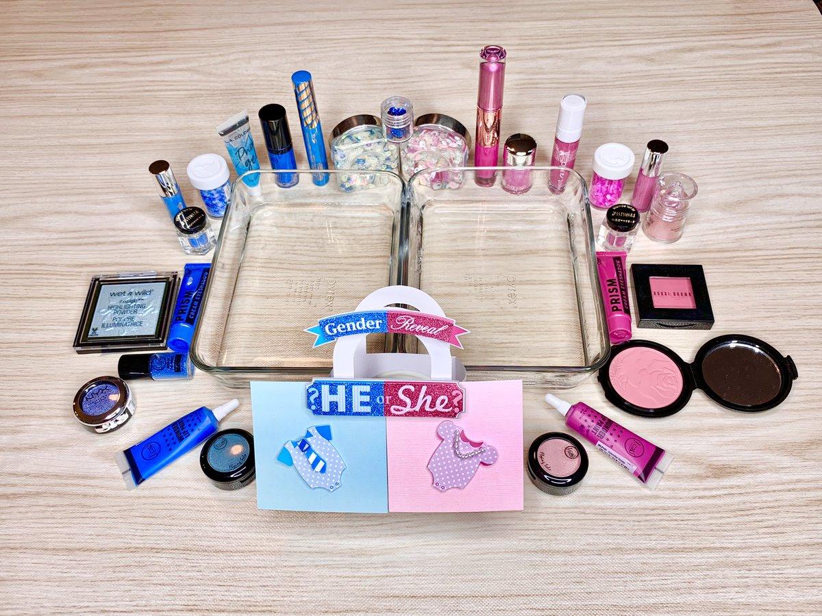 Pink vs Blue - Mixing Makeup Eyeshadow into Slime - Two Color Slime Seri... https://youtu.be/R9Y8Ol8gQ9s #gendereveal #slime #makeupslime #blueslime #pinkslime #pinkmakeup #pinkeyeshadow #bluemakeup #blueeyeshadow #yt #eyeshadowslime #satisfyingasmrpic.twitter.com/JXamvOW4eF