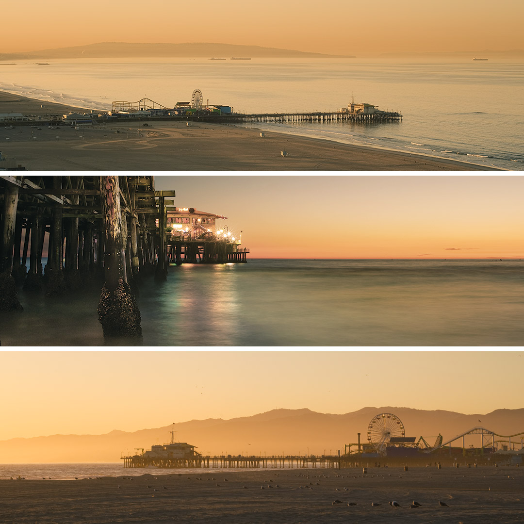 After the sun sets, there are some locations that have amazing light taking us into blue hour. Santa Monica is one of those places. (click to view my mini study)  #santamonica #santamonicapier #Californiapic.twitter.com/mOra5ubY28
