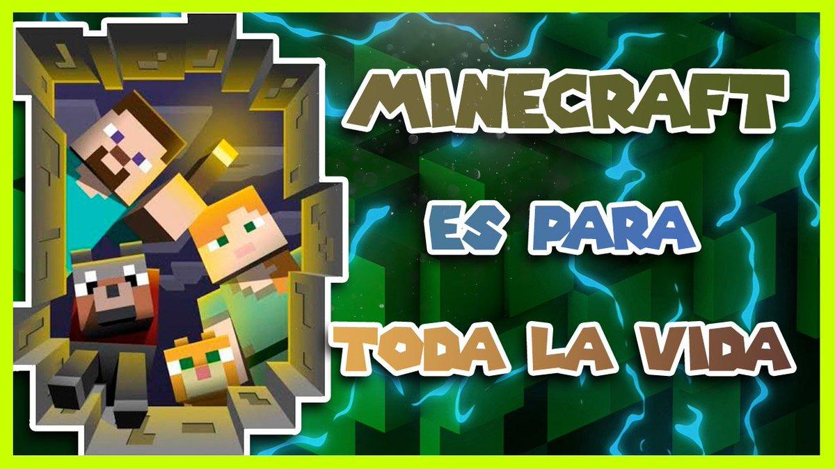 Visita mi nuevo video    #minecraft  #fortnite #minecraftmemes #funny #gaming  #gamer  #memesdaily  #minecraftbuilds #anime #youtube #xbox #roblox #NintendoSwich #MinecraftDungeons