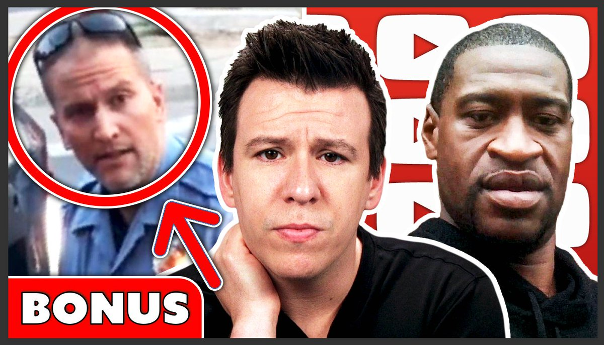 Philip Defranco On Twitter The First Of Today S 2 Philip Defranco Shows Is Now Live Lets Talk About George Floyd What We Know Whats Happening Now And What Happens Next Https T Co Dnogrrcoc8 Https T Co Vxahmm4tny I really tried to like philip defranco's new set, really. philip defranco on twitter the first