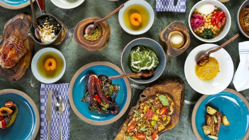 5 Tasty Things to Eat in Turkey http://trbr.io/uh2GtXm via @CalculateTravelpic.twitter.com/X3CWV0PBX3