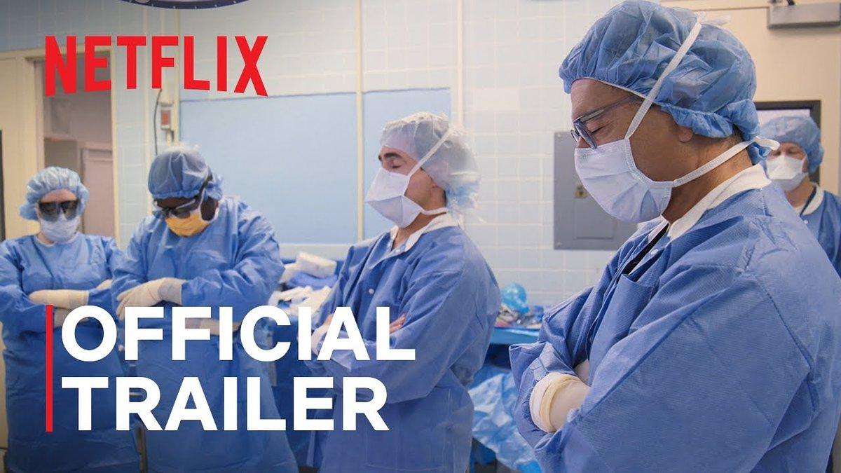 Trailer - Netflix - Lenox Hill - Official trailer - (Inglês)  #CanalMeuMundo #Trailer #Netflix #LenoxHill #Série #Documentário  https://youtu.be/E6oxndU4qsEpic.twitter.com/NBdKBpgvbB