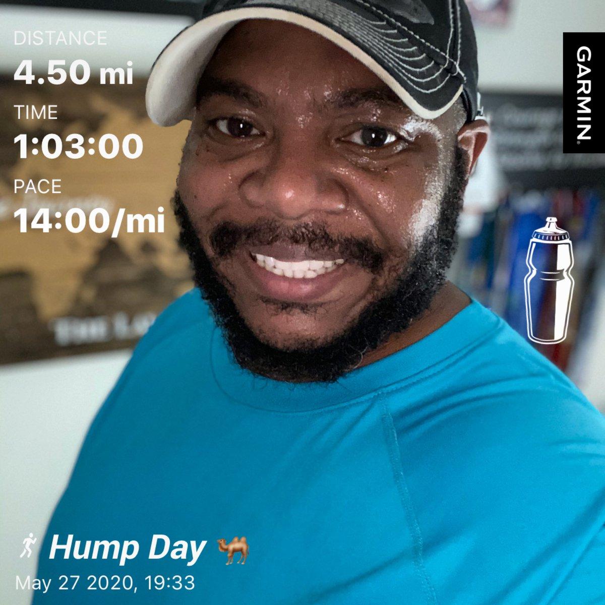 Humpday  #dreadmill #StayHome  #StayAtHome  #staysafe  #naflagvisor #slowaf #runchat #bibchat #bighomieonthemove #beatyesterday #garmin<br>http://pic.twitter.com/VACaRgoyXG