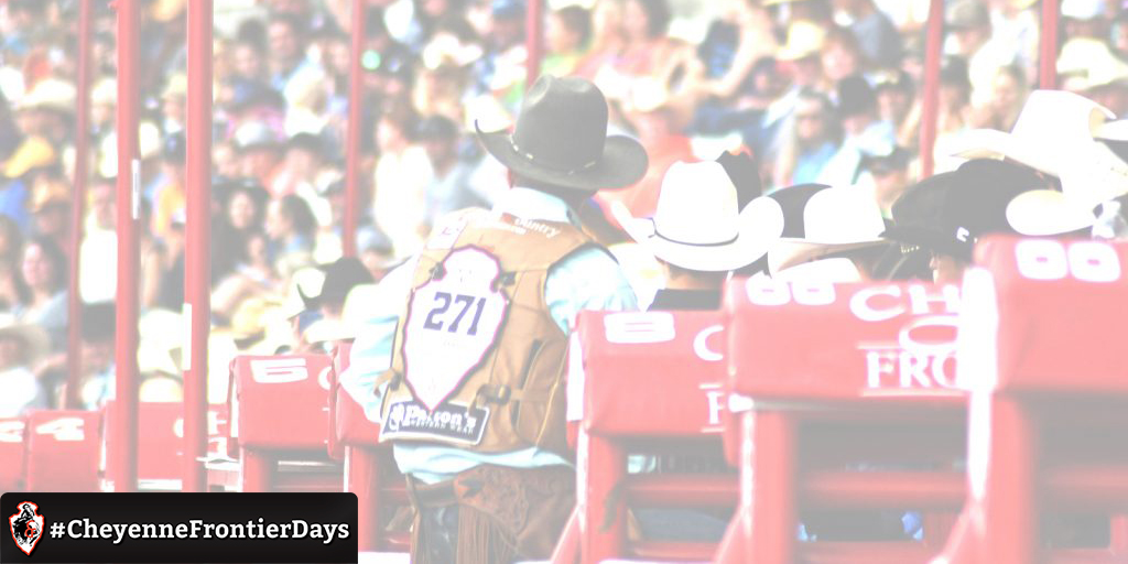 We are heartbroken to announce the 2020 #CFDRodeo has been cancelled. The health & safety of our fans, volunteers, contestants, first responders, healthcare workers & our community is the only thing that matters right now. cfdrodeo.com/event-cancella…