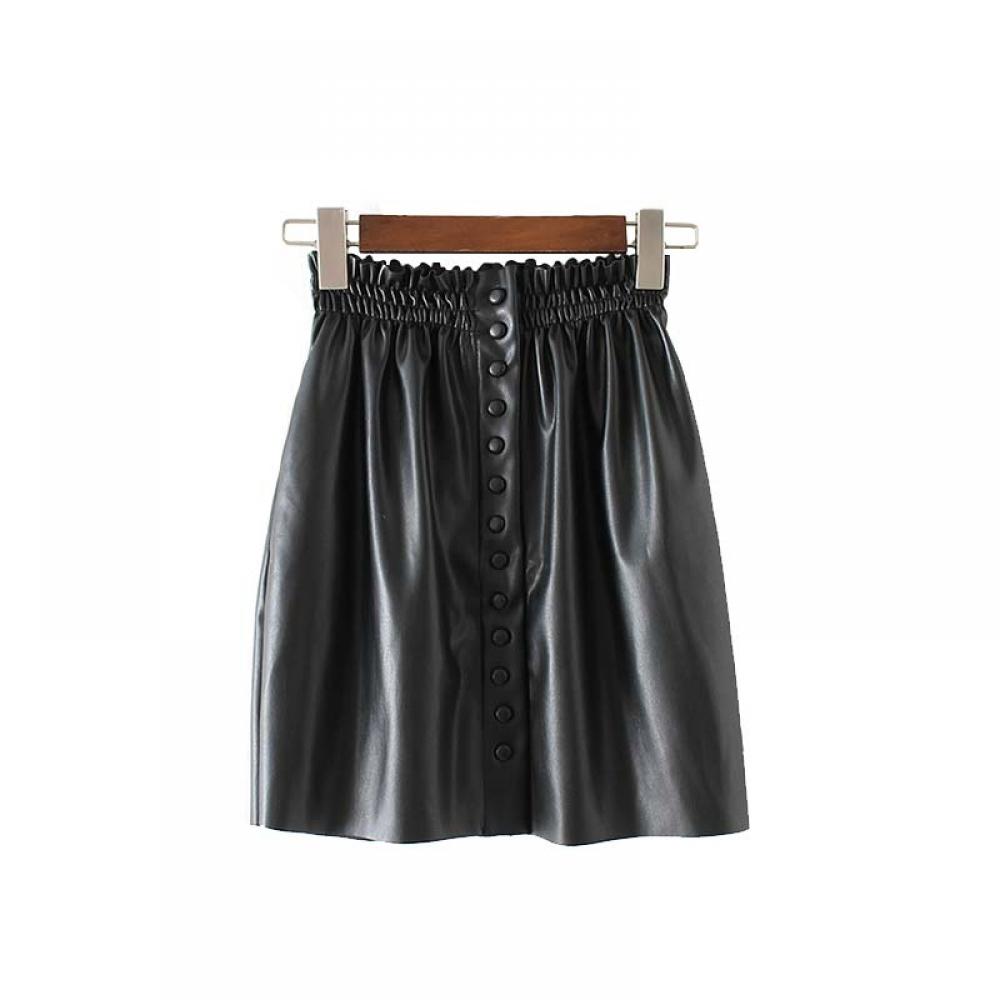 #gameday #athlete Women's PU Leather Mini Skirts pic.twitter.com/v6SFqCdRls