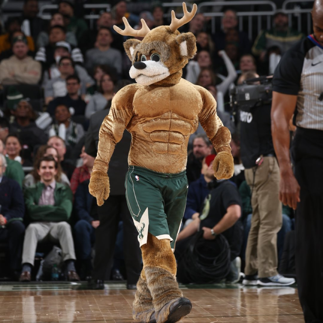 Deer men, what's preventing you from looking like this? https://t.co/DgbvhCaD0a