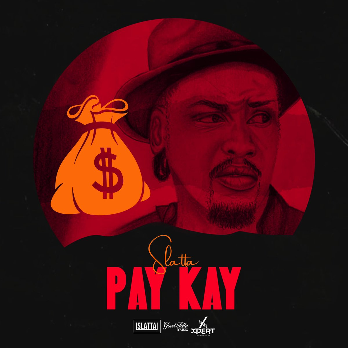 Been a while since I put out something, gonna change that this Friday #PayKay #NewMusic pic.twitter.com/Njmw8kpejc
