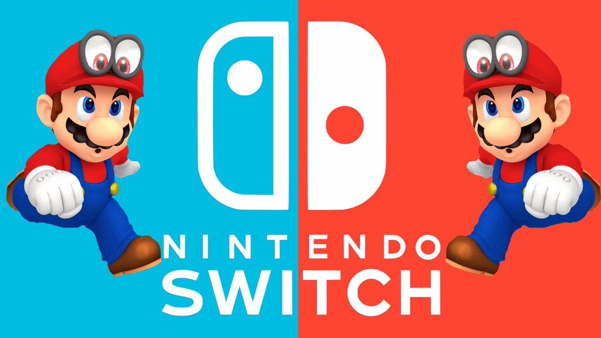 #NintendoSwich #nintendoswitchunboxing          HERE IS THE LINK TO MY CHANNEL