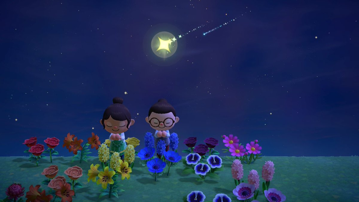 🎵When You Wish Upon A Staaaar🎶 #AnimalCrossing #ACNH #NintendoSwich