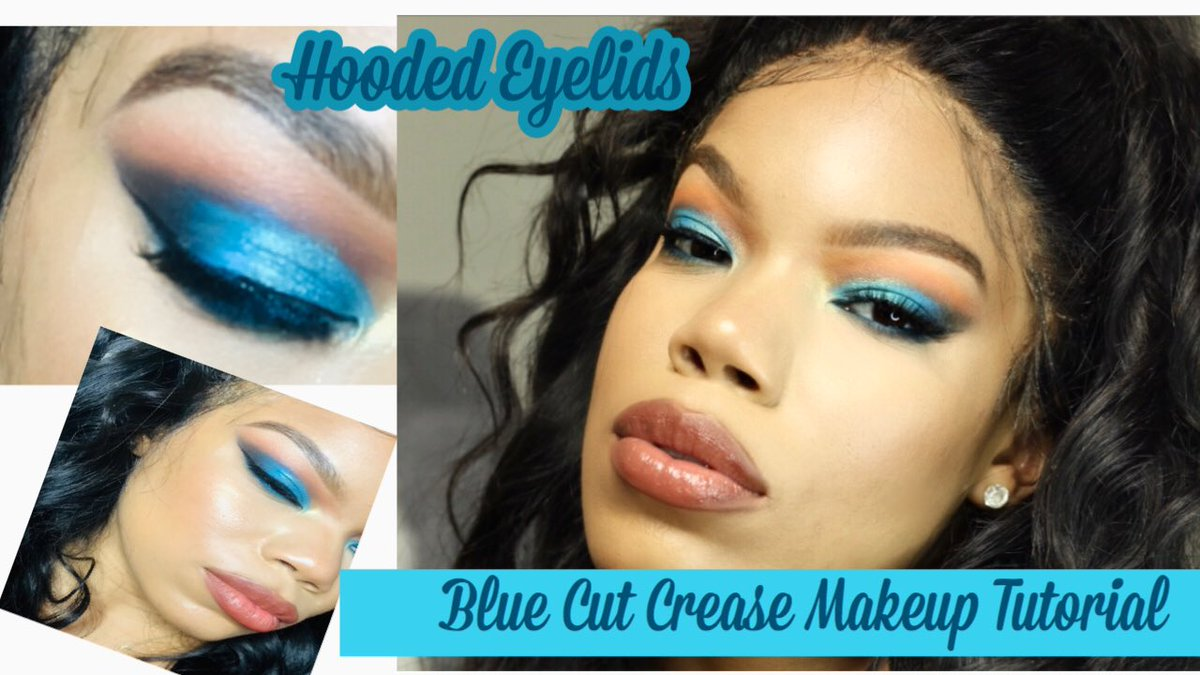 If you haven't seen my new upload on YouTube... what are you waiting for https://youtu.be/T8D6BKwu5bU   #hoodedeyes #MakeupTutorial #youtube #beautypic.twitter.com/lWceZDnBut