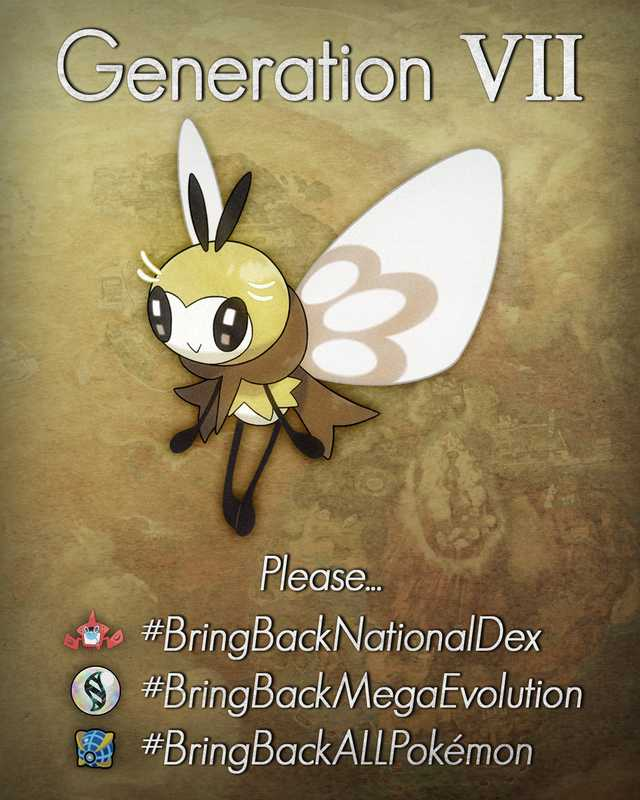 i can still barely remember the time pokémon go was the hot new thing and everyone was playing it  ... please #bringbacknationaldex and please stay safe  <br>http://pic.twitter.com/TE2Hu1XFEQ