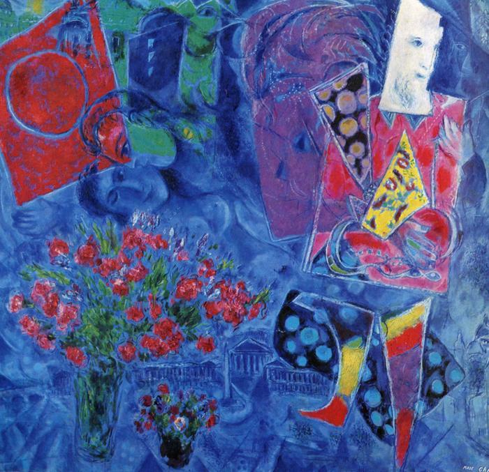 The Magician, 1968 #surrealism #russianartpic.twitter.com/gM6cTa15K0