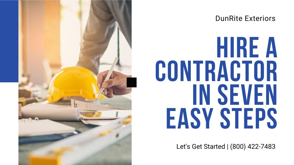 With a Little Homework and Planning, Finding the Perfect Contractor Can Be Easy! http://dlvr.it/RXTTz1  #roofing #windows #gutterspic.twitter.com/et2L7xDosl