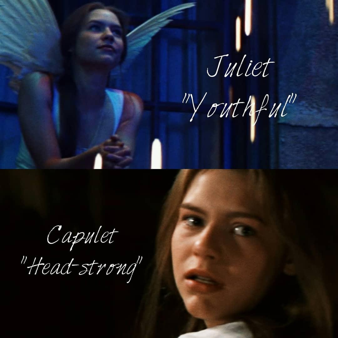 Name Meanings (Romeo + Juliet, 1996) #julietcapulet #romeomontague #mercutio #tybaltcapulet #romeoandjuliet #maincharacters #namemeanings #myeditspic.twitter.com/feqyxgUirX